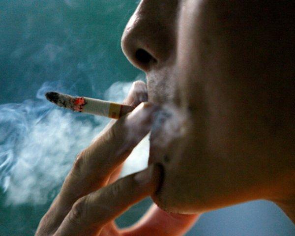 Ученые рассказали всю правду о никотине
