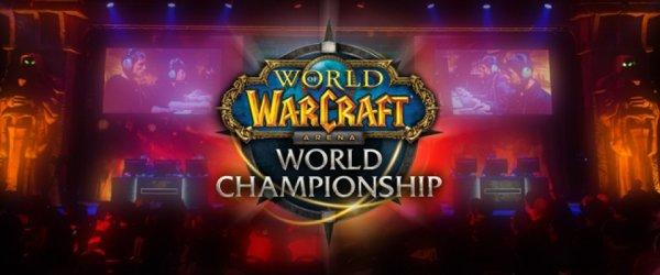 Компания Blizzard сообщила об изменениях в турнире WoW Arena 2017