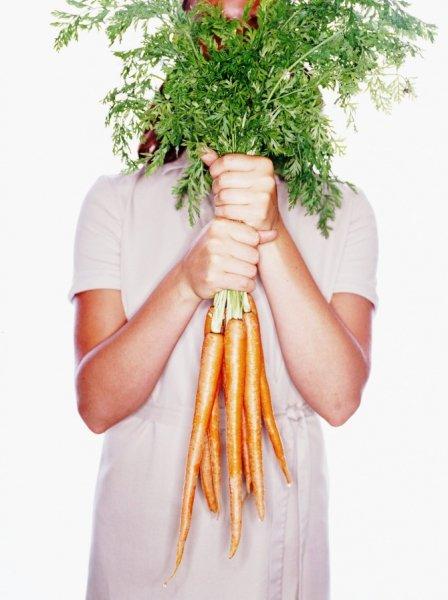 Ученые назвали ключевые ошибки вегетарианцев