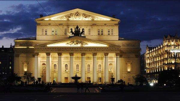 Большой театр собирается в гастрольный тур за границу