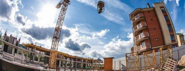 В Севастополе перенесут административный центр в район Молочная балка