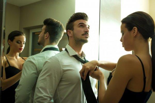 Эксперты назвали правила выбора галстука