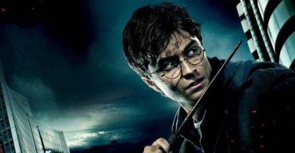 Учёные рассказали о пользе для детей фильмов про Гарри Поттера