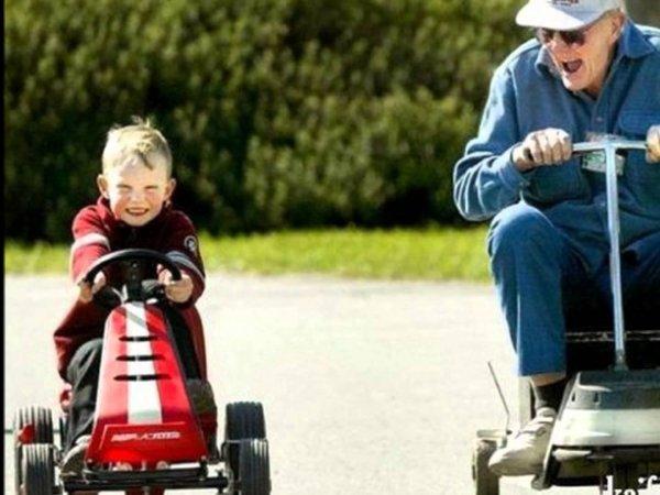 Ученые: Сохранить хорошую память в старости реально