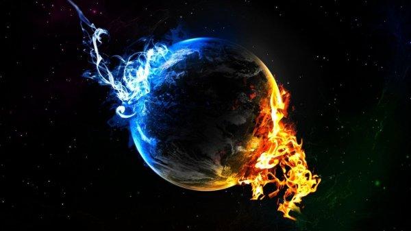На орбите Земли к 2037 году будет вращаться мегаполис в корабле-цилиндре
