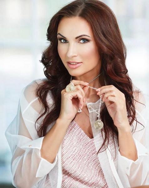 Ведущей «Кузбасской недели моды» в Кемерове станет Эвелина Блёданс