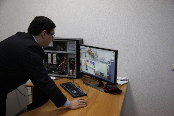 «Видеоинтеллект» запускает комплекс разработок для магазинов