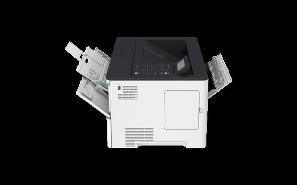 Canon изготовит небольшой скоростной принтер i-SENSYS