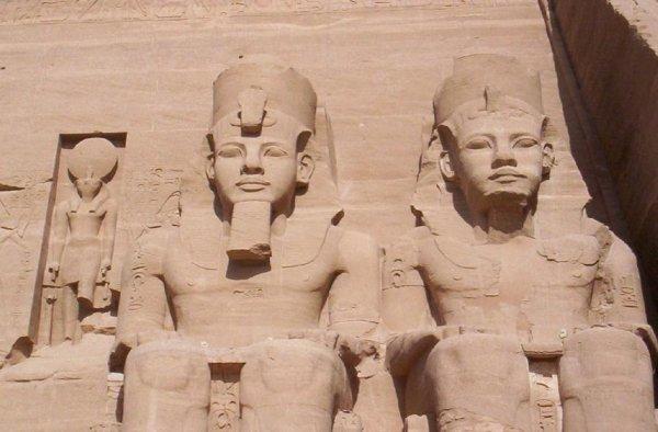 Археологи доказали существование еще одного египетского фараона