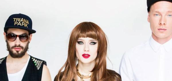 Triana Park показала официальный клип своей песни для «Евровидения-2017»