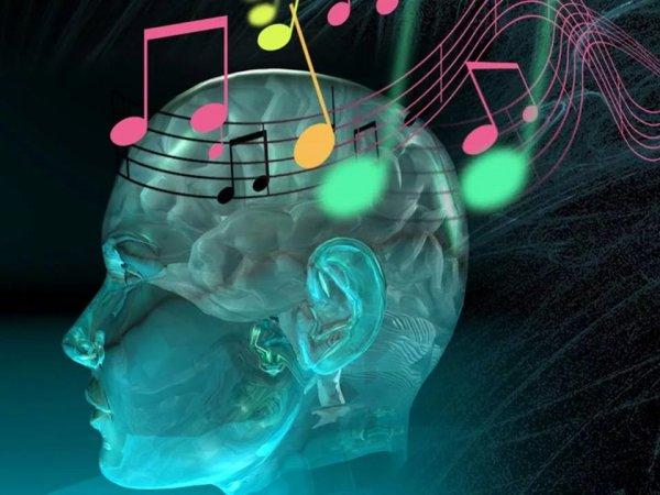 """Ученые расскрыли секрет """"прилипающей"""" музыки"""