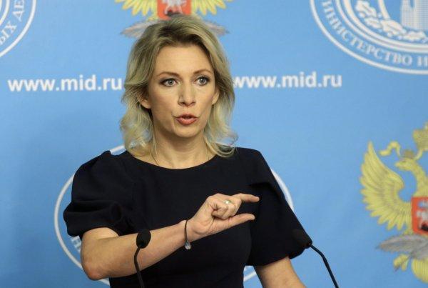МИД РФ сожалеет о продлении антироссийских санкций Евросоюзом