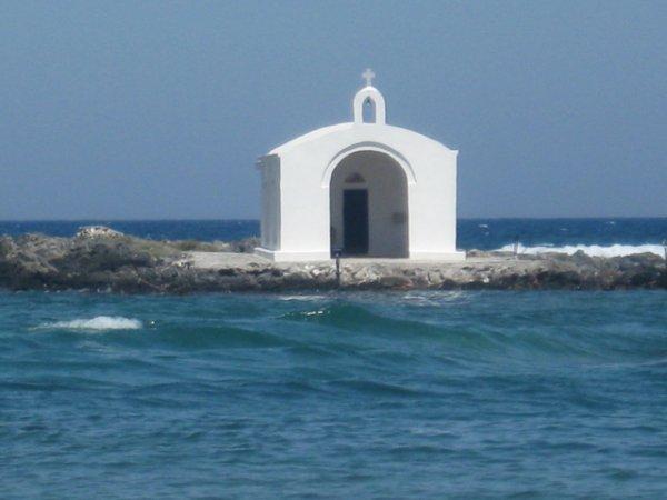 Вино, оливки и Кносский дворец: Что кроет в себе остров Крит