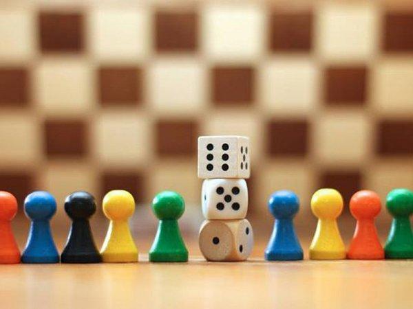 Инелектуальные игры могут сделать из ребенка гения