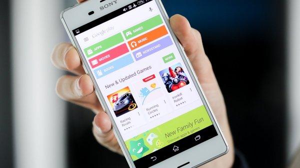 Эксперты: Семь приложений для Google Play, которые улучшат пользование смартфоном