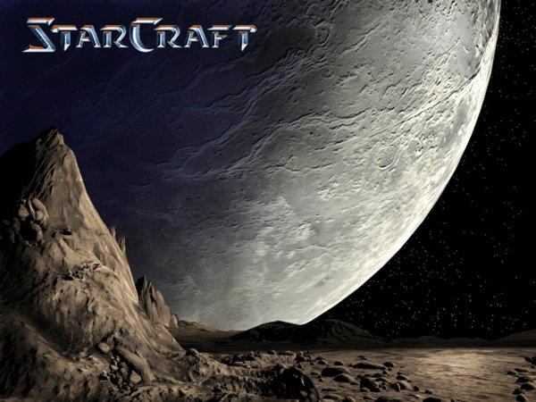 Blizzard к лету 2017 года переиздаст игру StarCraft