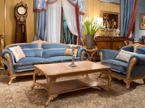 Актуальные тренды мягкой мебели от Mobilicasa