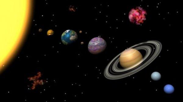 Меркурий образовался за пределами Солнечной системы