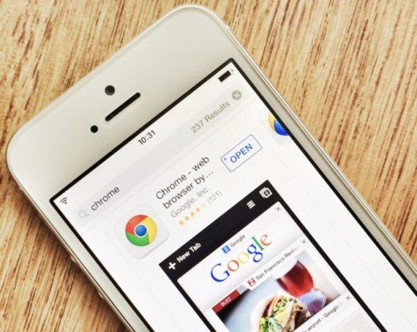 Владельцы устройств на базе iOS смогут просматривать веб-страницы без доступа к интернет