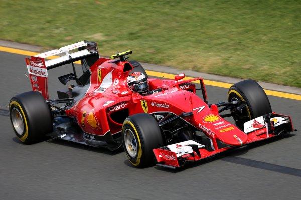 Грег Маффей: Организаторы Гран При в Азербайджане не стараются поднять популярность Формулы -1
