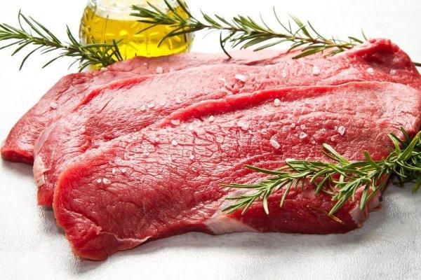 Десять фактов о мясе, которых вы не знали
