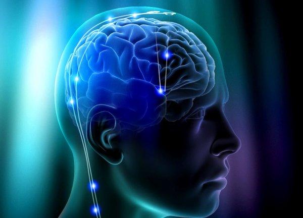 Электрическая стимуляция мозга улучшает рабочую память человека