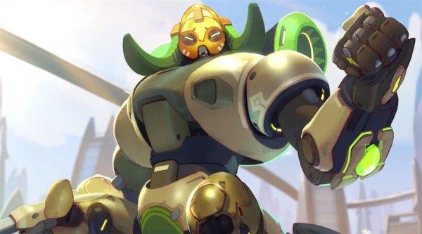 Blizzard обнародовали даты выхода нового герой Орисы в Overwatch
