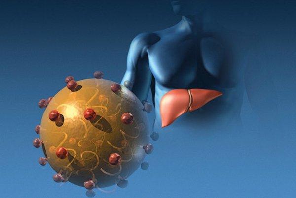 Мутация гепатита С обманывает иммунную систему - ученые