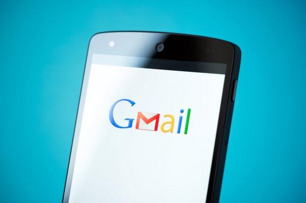 Gmail для Android позволяет отправлять и получать деньги во вложениях