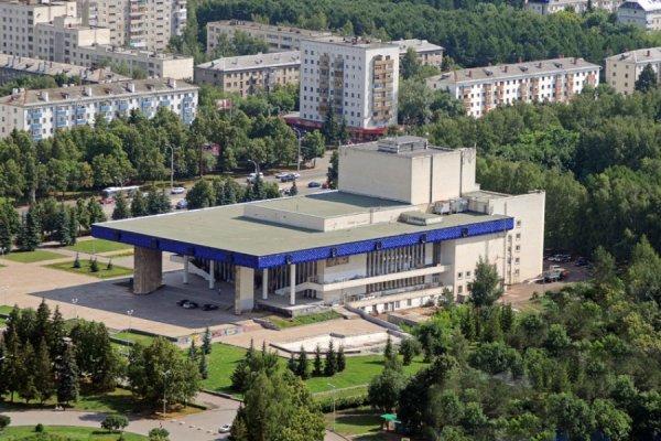 Кастинг вокалистов и танцоров объявил Русский драмтеатр в Уфе