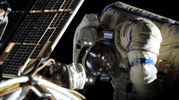 Россия отправит своих космонавтов на Луну