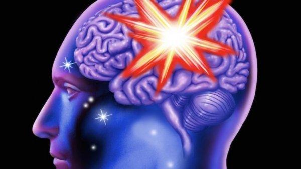 Исследователи выявили механизм распространения воспаления в мозге после травмы