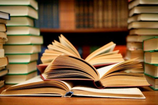 Ученые: У жителей Великобритании более популярны книги из бумаги, чем электронные