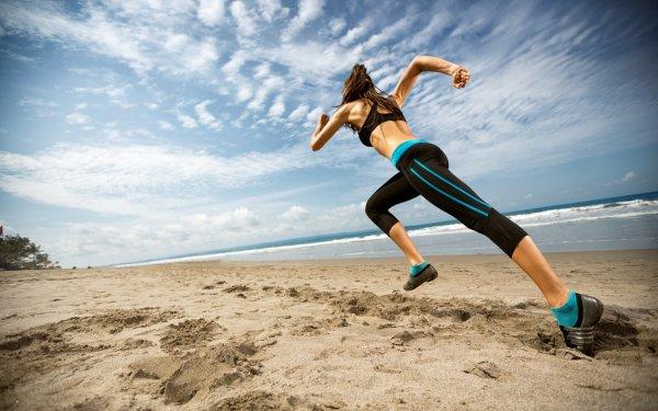 Бег по утрам способствует улучшению психологического здоровья - ученые