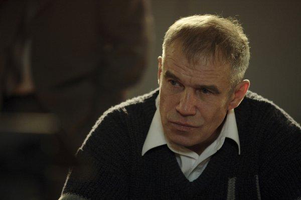 Сергей Гармаш рассказал о своем внуке на съемках «Вечернего Урганта»