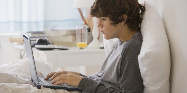 Ученые: Интернет-фильтры не защищают детей от доступа к порнографии