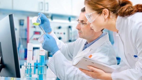 Ученые выявили новые типы бактериального иммунитета