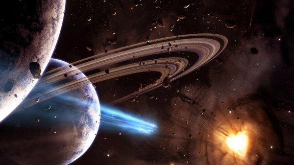 США выделят почти 2 млрд долларов на исследование Солнечной системы