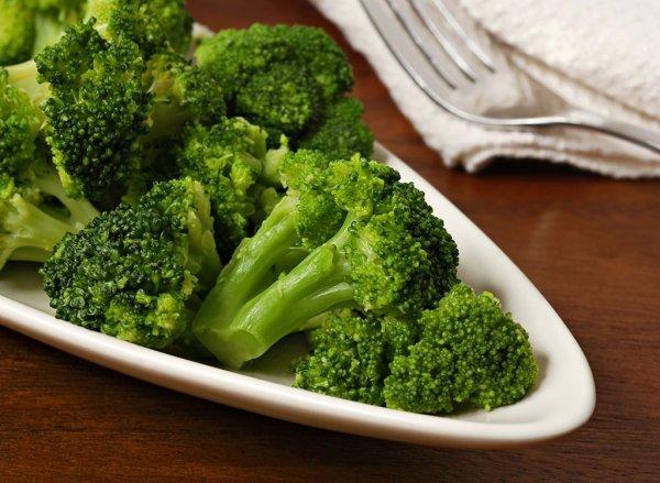 Ученые выяснили, что брокколи может защитить от рака простаты