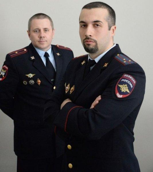 Пермских рэперов-полицейских показали в программе Первого канала