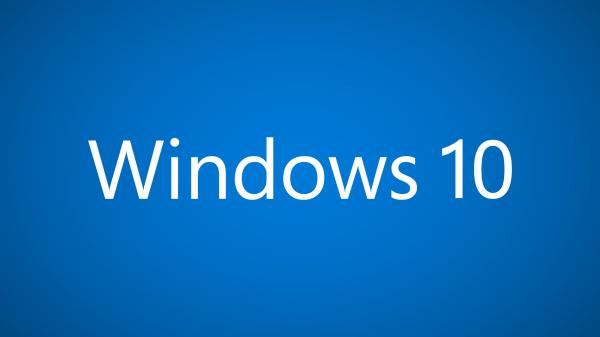 Windows 10 начинает терять популярность в мире