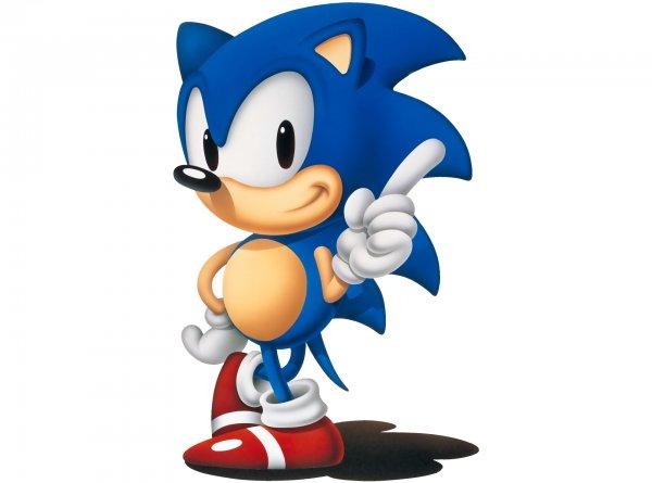 Sega анонсировала выход новой игры про Соника
