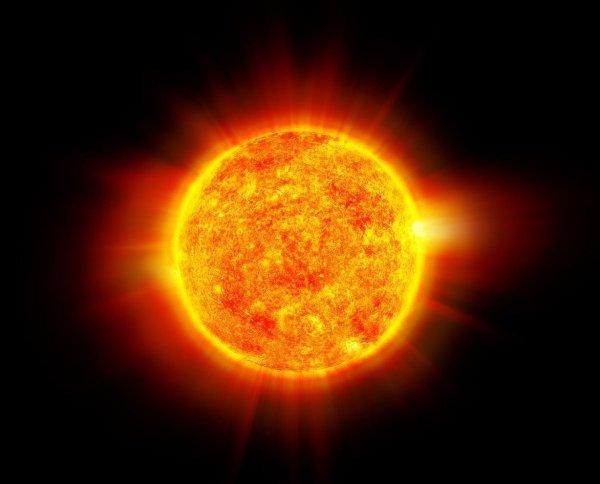 Возле Солнца обнаружили кубические аномалии