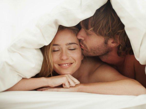 Психологи назвали самые  распространенные страхи в постели
