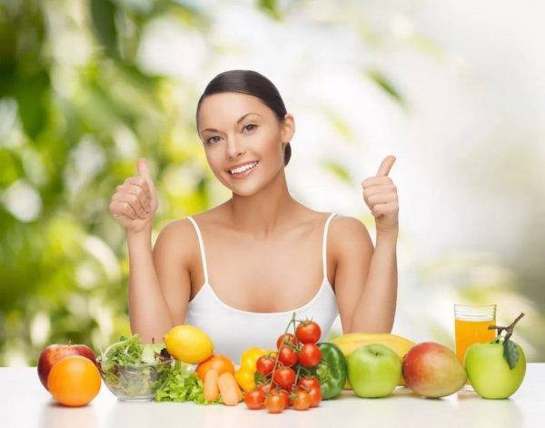 Диетологи утверждают, что продукты влияют на психическое состояние человека