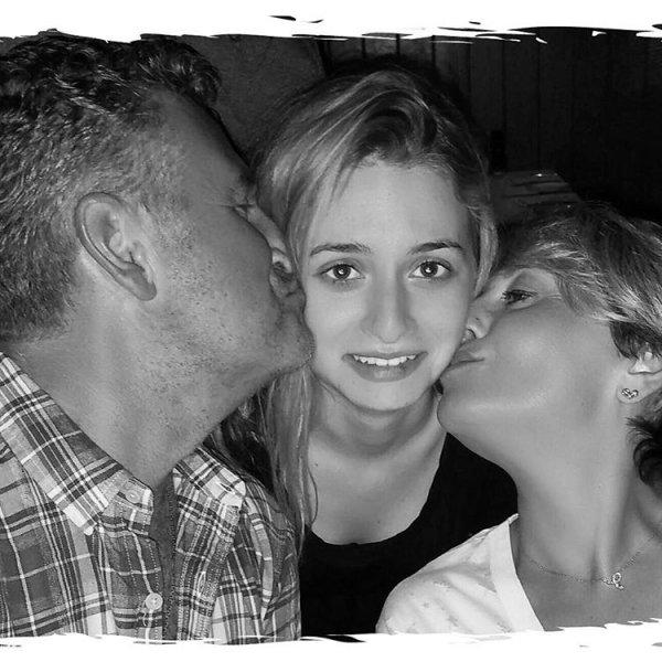 Анжелика Варум опубликовала нежное семейное фото
