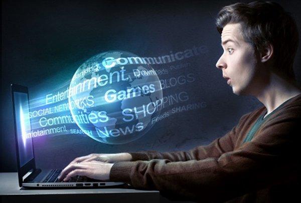 В РФ хотят замедлить доступ к сайтам, нарушающим российское законодательство