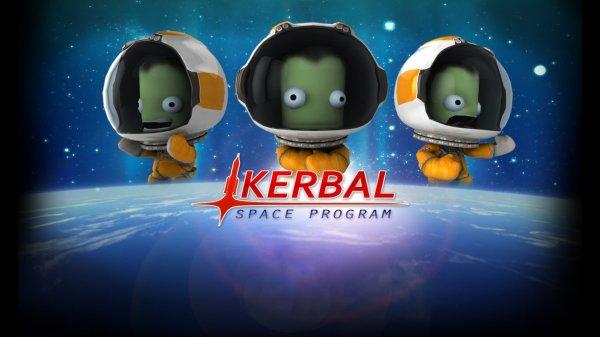 Стало известно о первом дополнении для Kerbal Space Program