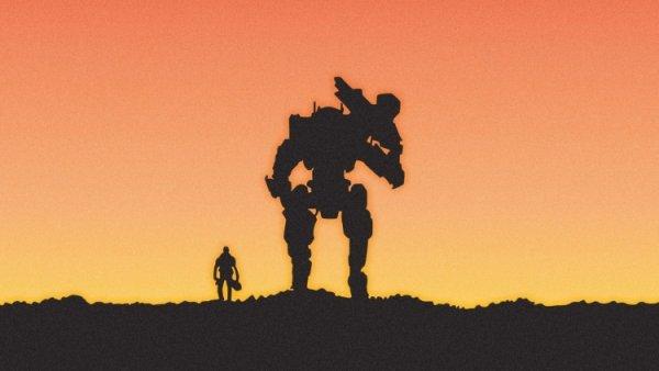 Появились планы на будущее в Titanfall 2