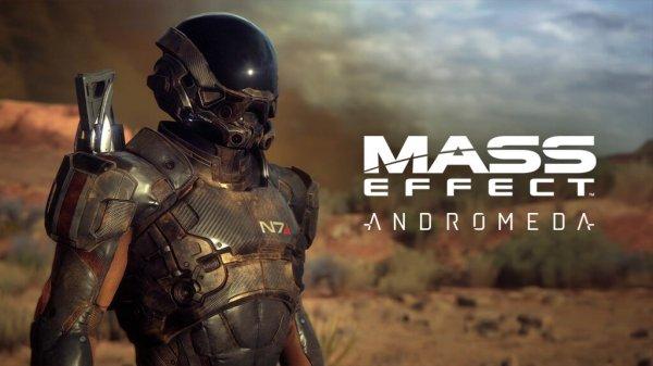 Создатели Mass Effect: Andromeda взяли в свою команду разработчика без опыта